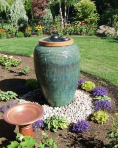 In Recent Years, Water Features Have Become Very Common In Subdivisions And  And At Homes And Can Add A New Dimension To Any Landscape. At Boise Pottery,  We ...